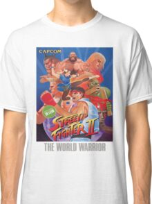 Frank Ocean - Street Fighter Classic T-Shirt