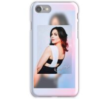 Lana Kiss Me iPhone Case/Skin