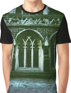 Catholic Archdiocese of Melbourne Graphic T-Shirt