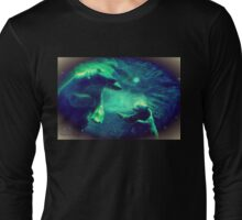 Polar Plunge Long Sleeve T-Shirt