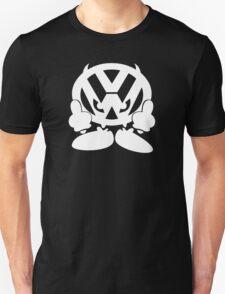 VOLKSWAGEN VW FACE T-Shirt