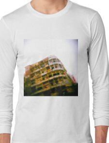 Phnom Penh, Cambodia Long Sleeve T-Shirt
