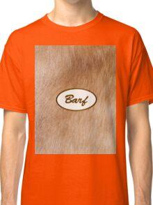Barf Classic T-Shirt