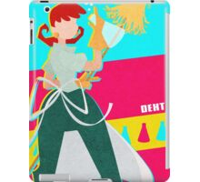 Dexter's Lab iPad Case/Skin