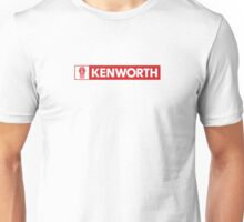 KENWORTH Unisex T-Shirt