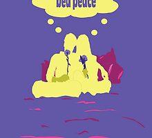Jhene aiko//bed peace by kaliforiniaaa