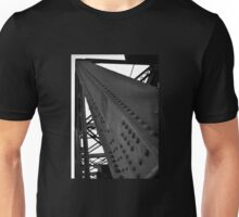 BW Bridge Unisex T-Shirt