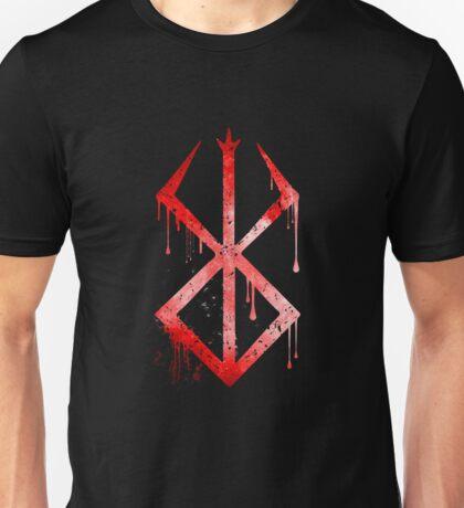 Berserk Sacrifice Symbol Unisex T-Shirt