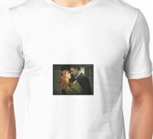 Doctor Who- Ninth Doctor x Donna Noble Unisex T-Shirt