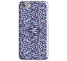 Tessellation - Custom colours available... iPhone Case/Skin