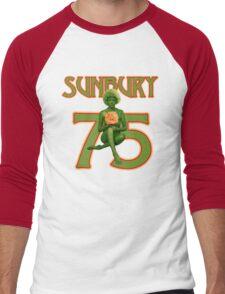 Sunbury 75 Shirt Men's Baseball ¾ T-Shirt