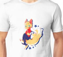 Sunshine In The Pocket Unisex T-Shirt