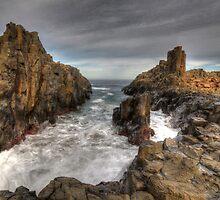 Bombo Rock #2 by Steve Randall