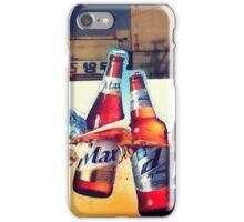 Hite Max Beer, South Korea iPhone Case/Skin