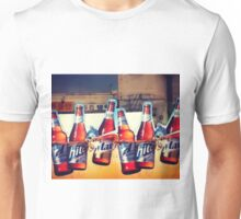 Hite Max Beer, South Korea Unisex T-Shirt