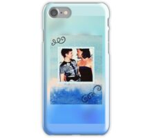 Lana & Ginny iPhone Case/Skin