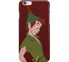 What's a Kiss? iPhone Case/Skin