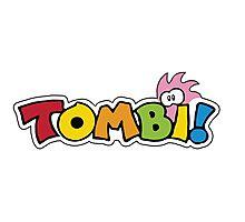 Tombi Tomba Photographic Print