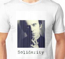 Solidarity! Unisex T-Shirt