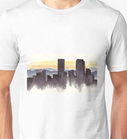 Denver Unisex T-Shirt