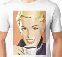 Vintage poster - Coffee Unisex T-Shirt