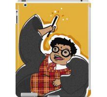 Fatty Potter! iPad Case/Skin