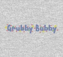 Grubby Bubby One Piece - Long Sleeve