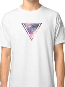 The Universe under the Microscope (Magellanic Cloud) Classic T-Shirt