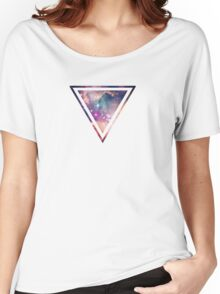 The Universe under the Microscope (Magellanic Cloud) Women's Relaxed Fit T-Shirt
