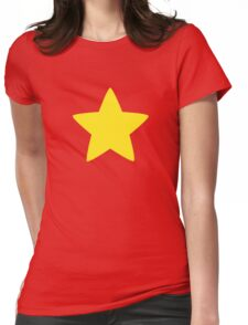 Steven Universe Womens Fitted T-Shirt