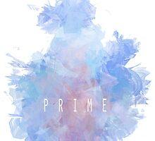 P R I M E Snowflake by Prime Mercury