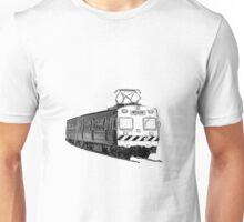 Melbourne Hitachi train Unisex T-Shirt