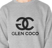 Glen Coco Chanel Pullover