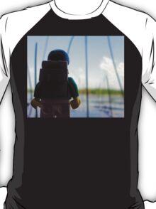 Lego Lake T-Shirt
