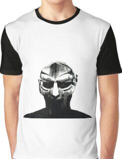 Madvillian Madvilliany MF Doom Graphic T-Shirt