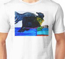 THE OLD HAG  Unisex T-Shirt