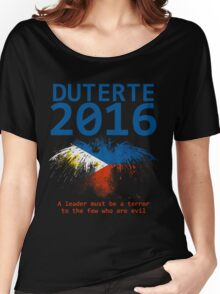 RD2016 Women's Relaxed Fit T-Shirt