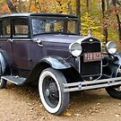 For Sale ~ 1931 Ford by SummerJade