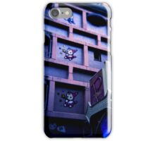 Love Hotel, Osaka, Japan iPhone Case/Skin