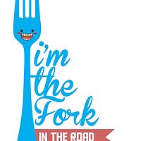 Fork in the road by tiranocyrus