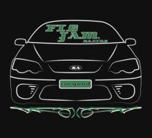 Fig Jam Racing Ba xr by hake25