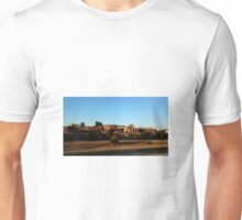Roman ruin in Rome photography  Unisex T-Shirt