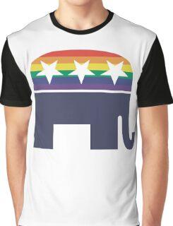 Pride (Republican) Graphic T-Shirt