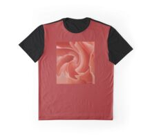 PAPER PETALS Graphic T-Shirt