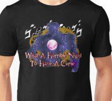 Curse of Za Warudo - Dios Revenge Unisex T-Shirt