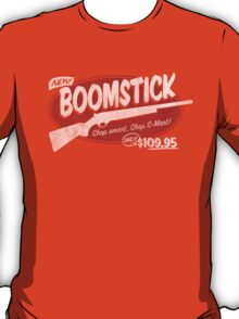 all new BOOMSTICK! T-Shirt