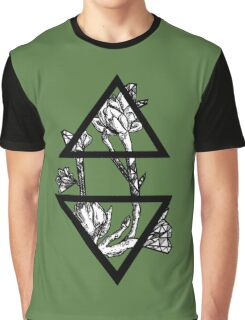 Geometry vs Reality Graphic T-Shirt