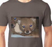 Coyote Pups Unisex T-Shirt