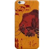 From the caves iPhone Case/Skin