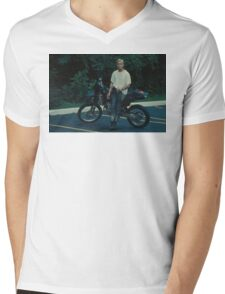 The Place Beyond the Pines Mens V-Neck T-Shirt